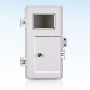 KG-SXHL-D101A Single Phase One Meter Meter Box