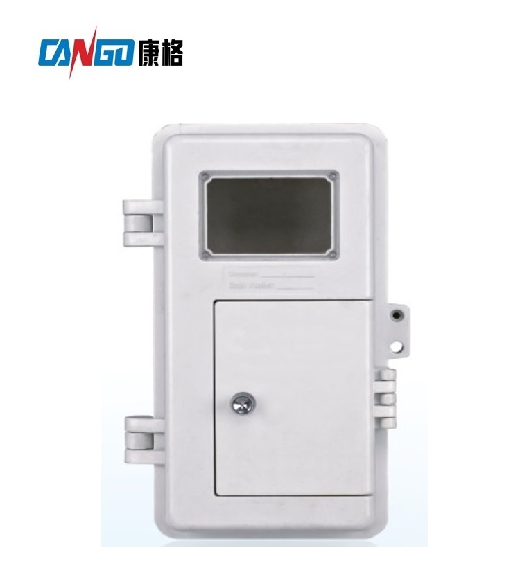 KG-SX-D101A Electric Meter Box Single Phase